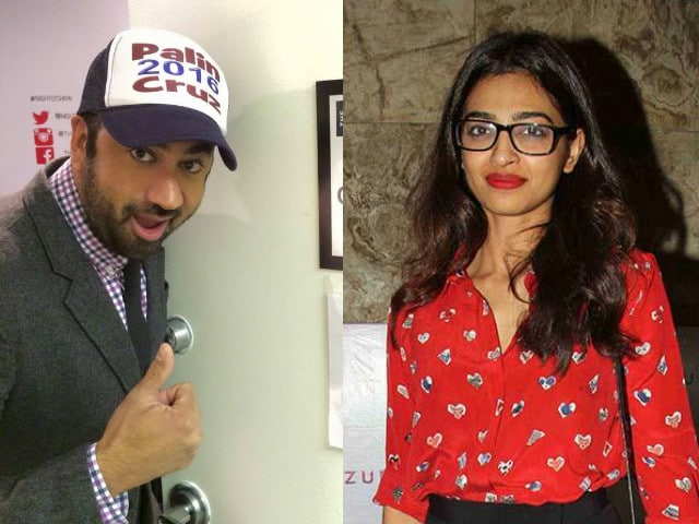Radhika Apte, Kal Penn to Co-Star in Guneet Monga's The Ashram