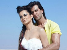 Accused by Hrithik of 'Stalling,' Kangana Ranaut Sets Date to Meet Cops