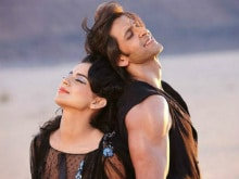 Kangana Wants to End the Matter With Hrithik Roshan on a 'Positive Note'