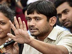 Will Burn Inquiry Committee Report, Not Abide By It: JNU's Kanhaiya Kumar