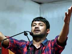 Forensic Report Of Kanhaiya Kumar's Mobile Still Awaited: Police