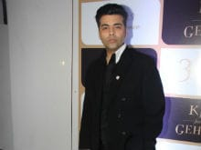 Karan Johar's 'Passion' is to Direct Films. His New Reforms Are...
