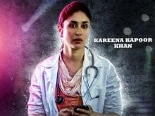 Kareena Kapoor Khan in Udta Punjab: Doctor Saab Aagaye Hai