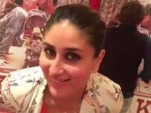 You Will Love Kareena Kapoor's Dubsmash Video With Gaurav Gera