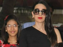 Karisma Gets Custody of Kids, to Divorce Husband by Mutual Consent