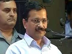 Arvind Kejriwal Accuses Centre Of 'Scuttling' Delhi Government
