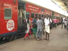 On Track For Kerala Elections, Trains Wrapped In Ads