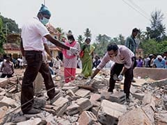 Kerala Temple Fire: Sonia Gandhi Asks Oommen Chandy To Take Strict Action