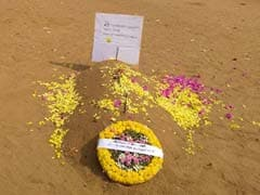 A 'Grave' Was Farewell Gift For This Principal In Kerala, Students Charged