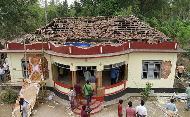 'Was Threatened,' Says Family That Complained Against Kollam Temple Fireworks