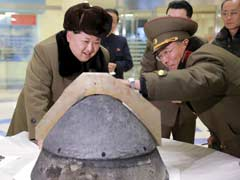 North Korea Seen To Fire Submarine-Launched Ballistic Missile: South Korea