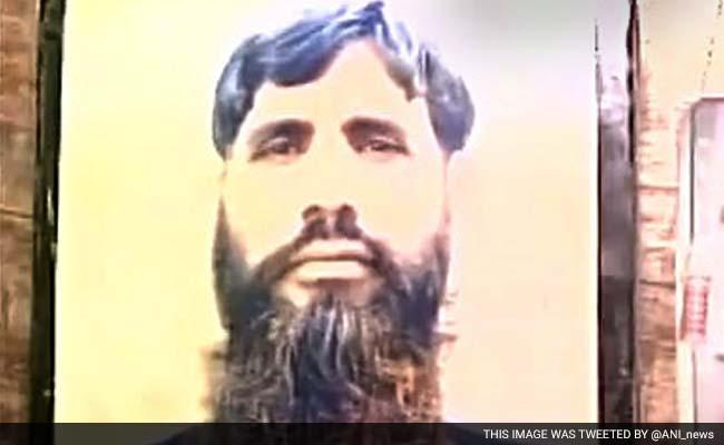 Indian Dies In Same Lahore Jail As Sarabjit, 'Heart Attack' Says Pak