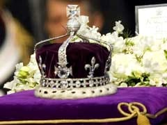 India Likely To Approach Britain On Bringing Back Kohinoor