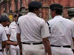Security Tightened Up In Republic Day Parade Area In Kolkata