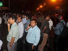 Massive Earthquake Jolts Myanmar, Tremors In Kolkata, Guwahati, Patna