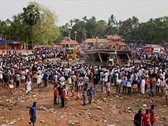 Karnataka To Send Doctors To Treat Kollam Fire Victims