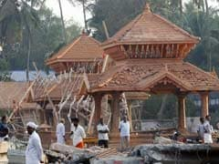 Kollam Temple Fire: Kerala To Seek Rs 117 Crore Aid From Centre