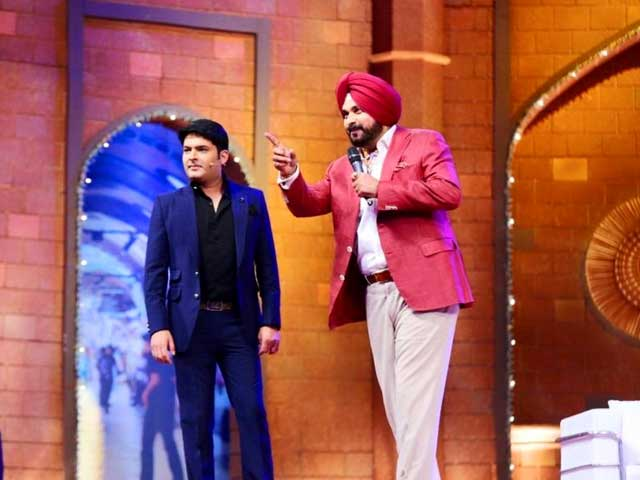 On Twitter, Kapil Sharma Makes 'Awesome' Comeback With New Show