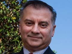 Indian-American Kumar Barve Loses Democratic Primary Elections