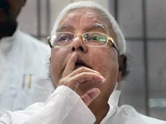 Lalu Prasad Demands Electrification Of 36 Riverine Villages In Bihar