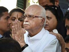 BJP Veteran Leader LK Advani's Wife Kamla Advani Cremated