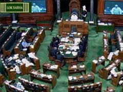 Lok Sabha To Take Up Debt Recovery Bill Today