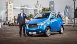 Mahindra e2o Two-Door Officially Discontinued In India; Exports To Continue