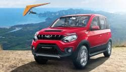 Mahindra NuvoSport Launch: Highlights