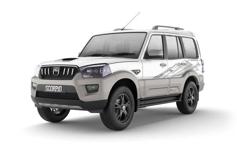 Mahindra Scorpio And Nuvosport Recalled Over Faulty Fluid