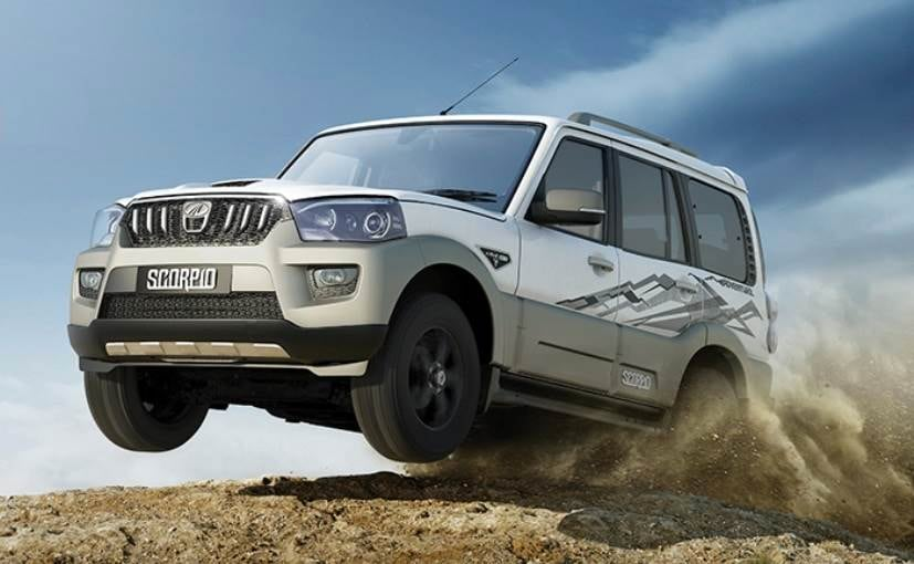 Mahindra Scorpio Adventure Edition Launched Prices Start