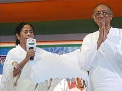 Mamata Banerjee Decries Election Commission's Removal Of Top District Officers