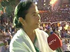 'Silence Is Golden': Mamata Banerjee's Message To PM Modi