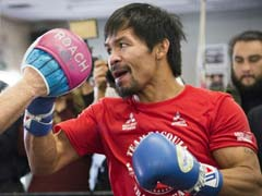 From $20 To $20 Million, Manny Pacquiao's Journey In Boxing To Final Payday