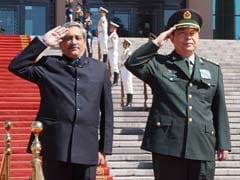 India Attaches Highest Priority To Ties With China: Manohar Parrikar