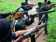 Maoist Who Kidnapped IAS Officer In Chhattisgarh In 2012 Arrested