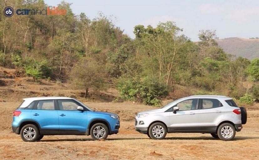 Image Result For Ford Ecosport Second Hand
