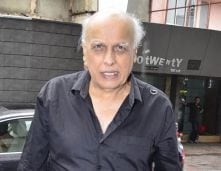 Mahesh Bhatt: Most Actresses Suffer Abuse Worse Than Domestic Help