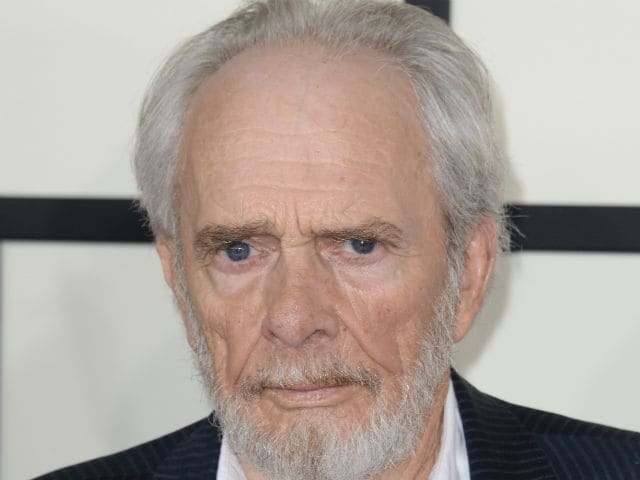 Merle Haggard Dead: Top Three Things You Should Know