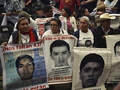 Foreign Experts Say Mexico Hindered Probe Of 43 Missing
