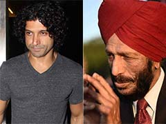 मिल्खा सिंह के समर्थन में आए फरहान, कहा- 'उन्होंने सलमान के खिलाफ कुछ नहीं कहा'