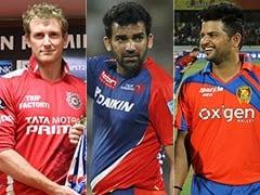 आईपीएल 9: कितने सफल रहे हैं इस सीजन के नए कप्तान