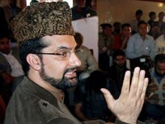 Hurriyat Conference Welcomes Talks Between India And Pakistan