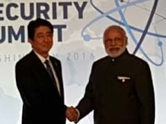 Japan To Send Survey Team For Varanasi Convention Centre