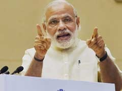 Assembly Elections: PM Modi To Hit Campaign Trail In Tamil Nadu Next Month
