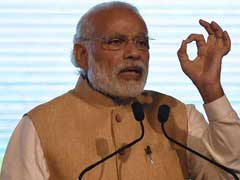 PM Modi To Address Five Election Meetings In Kerala