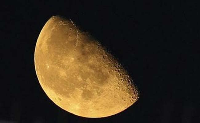 How The Moon Got Mysterious 'Tattoos' Decoded