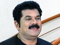 Malayalam Actor Mukesh All Set For Kerala Poll Campaign