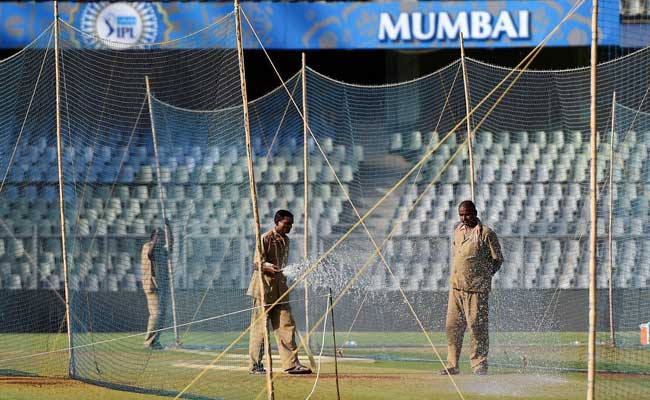Treated Sewage Water May Harm Cricketers, Bombay High Court Told