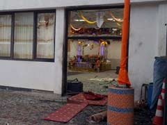 Third Suspect Admits Role In Gurdwara Attack In Germany