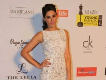 Nargis Fakhri Explains Why She Won't do Adult Comedy Films in India